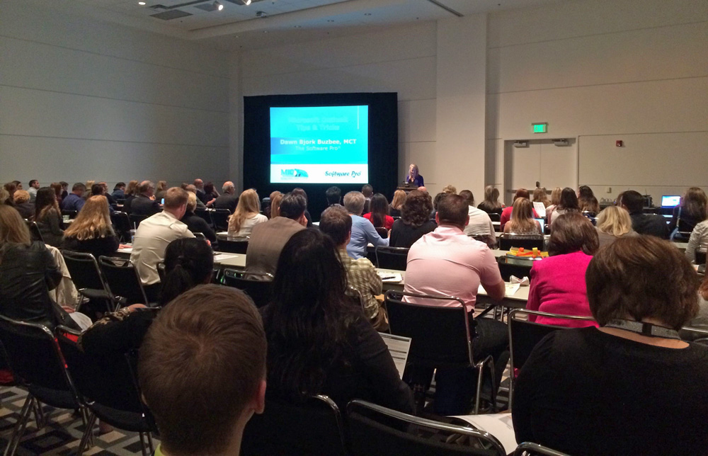 software tips and tricks, conference speaker, technology tips