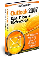 Outlook Tips, Outlook 2007 Tips, Microsoft Office Training