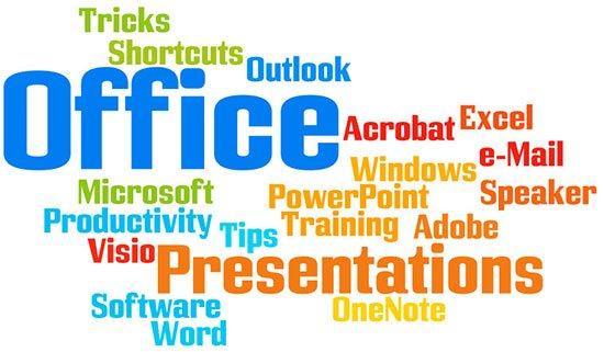 IT training, computer training, microsoft office training