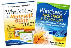 Microsoft Office 2010 Training and Windows 7 Training