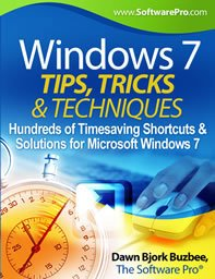 Windows 7 Tips and Tricks video training