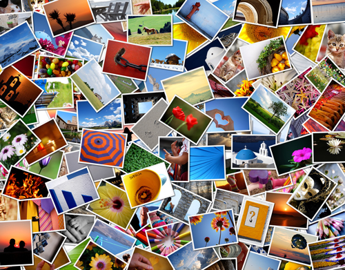 free images and paid images for presentations, social media, documents, blog posts
