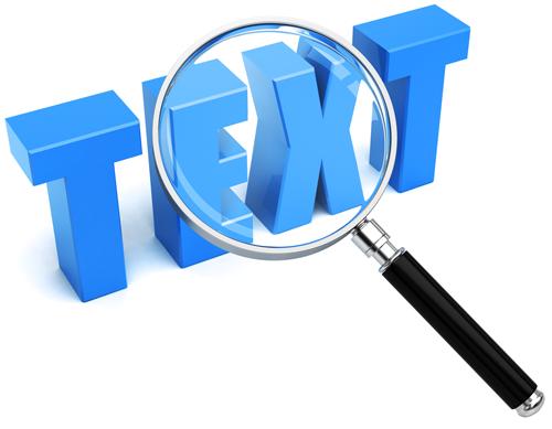 Microsoft Word keyboard shortcuts-selecting text