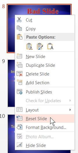 Slide Master: Creating & Editing the PowerPoint Slide Master