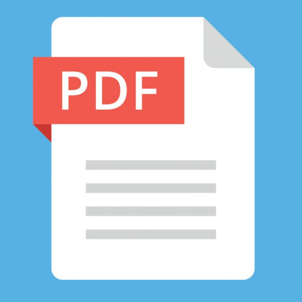 how to create a PDF document in Microsoft Office, create a PDF document without Adobe Acrobat