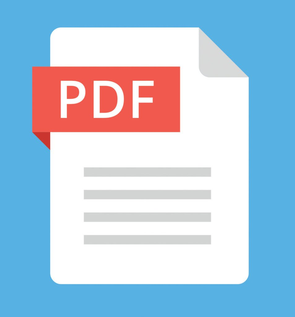 How to Create a PDF Document in Microsoft Office