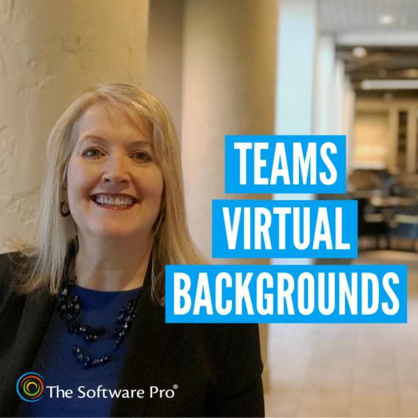 Microsoft Teams virtual backgrounds, adding a virtual background in Teams, virtual backgrounds in Microsoft Teams
