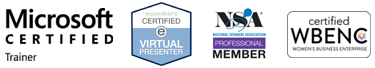 Dawn Bjork, The Software Pro Certifications