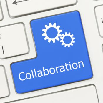 Microsoft Teams training, collaboration with Teams