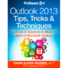 Microsoft Outlook 2013 Tips, Outlook 2013 tips and tricks
