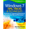 Windows 7 Tips and Tricks book